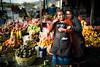 Fruit Stand Girls by Pichaya V. (Zolashine)