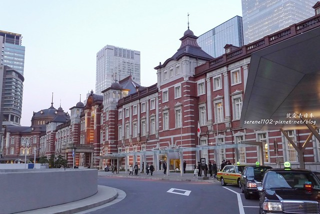 20150212入境-東京-米澤-04東京車站-1250833