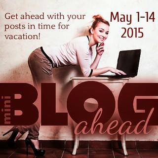 mini blogahead
