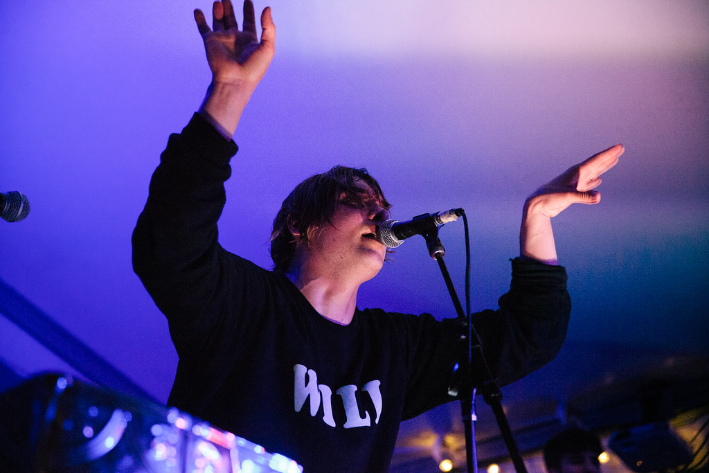 Will Butler at Maggie Mae's | SXSW 2015 | 3.20.2015