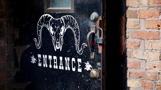 Dead Goat Bar