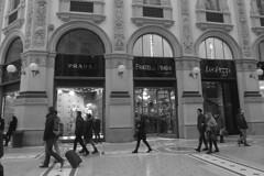 Milan - Vittorio Emmanuele Fratelli Prada