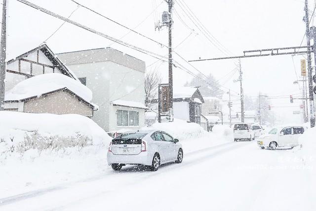 20150214米澤雪燈籠-04米澤市區-1320951
