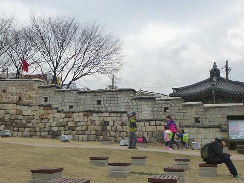 Co-Suwon-Ville-Quartier de l'hotel (34)