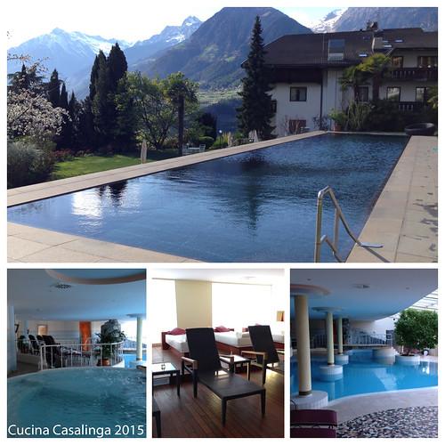 Wellness Relex Hotel In Bayern
