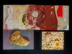 Passover - Pessach: Seder Matzah  מַצָּה Bei…