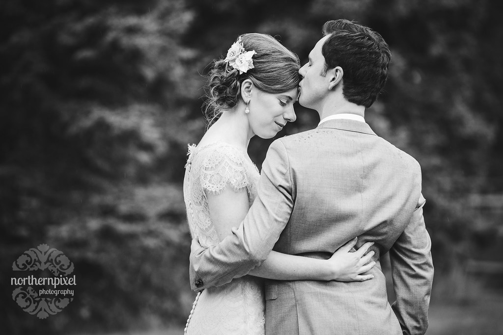 Smithers British Columbia Wedding Photographer