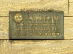 Photo of Slate plaque № 39344