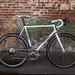 Henry's Road Bike by bishopbikes