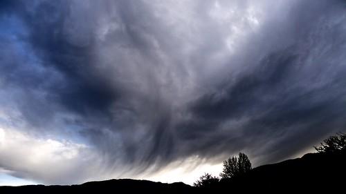 sky cloud canada rain landscape britishcolumbia okanagan panasonic showers penticton atmospheric lx5 nigeldawson dmclx5 jasbond007 copyrightnigeldawson2015