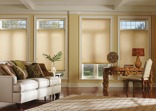 How to choose conservatory blinds?