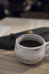 Coffee, Commonwealth, San Francisco