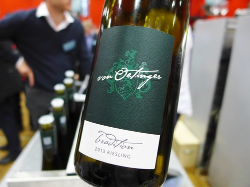 Von Oetinger Riesling Tradition