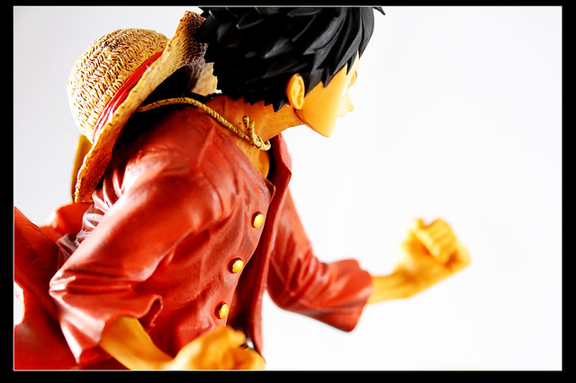 King of Artist-Luffy (24)