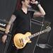 Tyler Connolly (Theory of a Deadman) - Download Festival 2012 - DSC00519