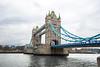 Tower Bridge by César Guadarrama