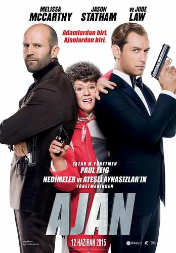 Ajan - Spy (2015)