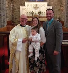 Baptism, 4/15
