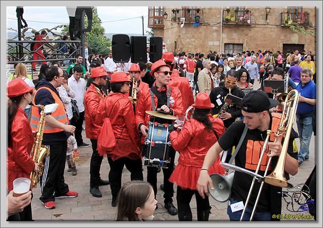 5 Poza de la Sal III Festival Nacional de Charangas