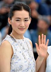 綾瀬はるか、映画『海街diary』カンヌ映画祭