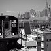 Smith-9th Street Station, Brooklyn, NYC by SG Dorney