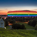 Rainbow Arena by Achim Thomae