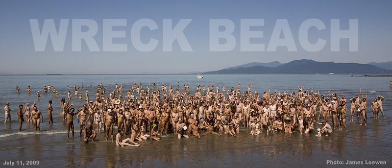 2009.07.11 溫哥華 wreck beach