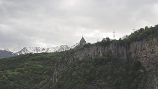 Image of Tatev Monastery. monastery armenia tatev