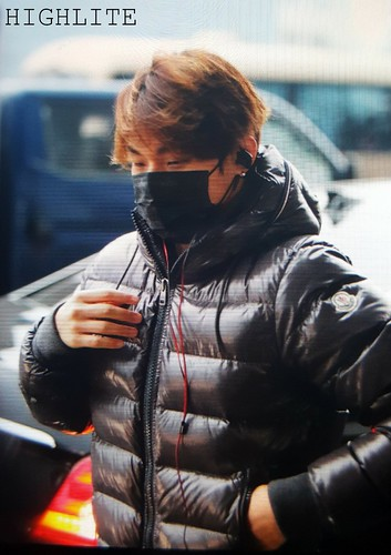 Big Bang - Gimpo Airport - 31dec2015 - High Lite - 01