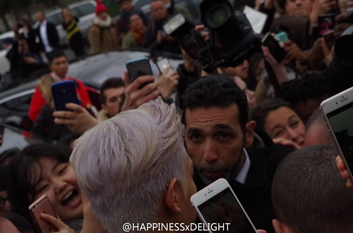 TOP - Dior Homme Fashion Show - 23jan2016 - HAPPINESSxDELIGHT - 15
