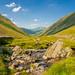 Kirkstone Pass The Lake District Summer 2016