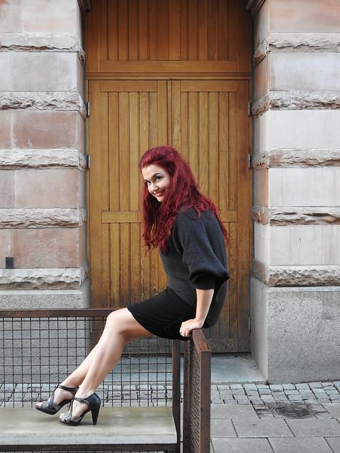 Bossbloggen Clara Löfvenhamn