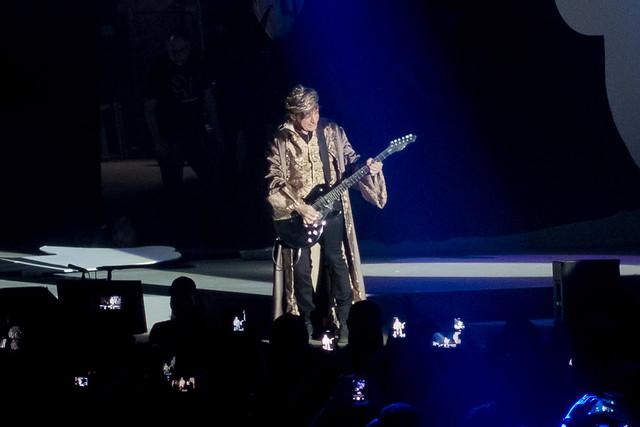 Les Enfoirés : Au Rendez-Vous Des Enfoirés - AccorHotels Arena, Paris (2016)