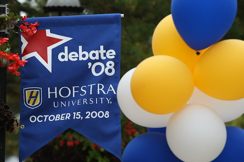 Debate '08