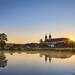 Speinshart Sunrise by Tobias Neubert Photography