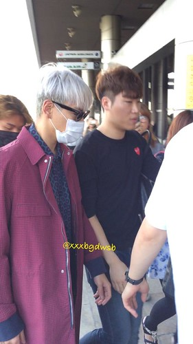BIGBANG Departing Seoul to Osaka 2015-08-21 (80)