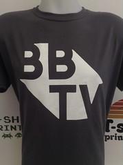 T-shirt printing Vancouver