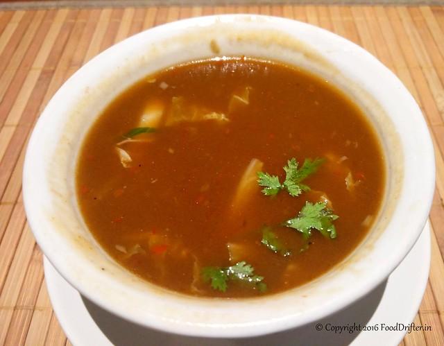 Soups (1)