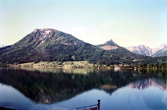 199805 15奧地利湖畔IMG_0004, Canon POWERSHOT G1