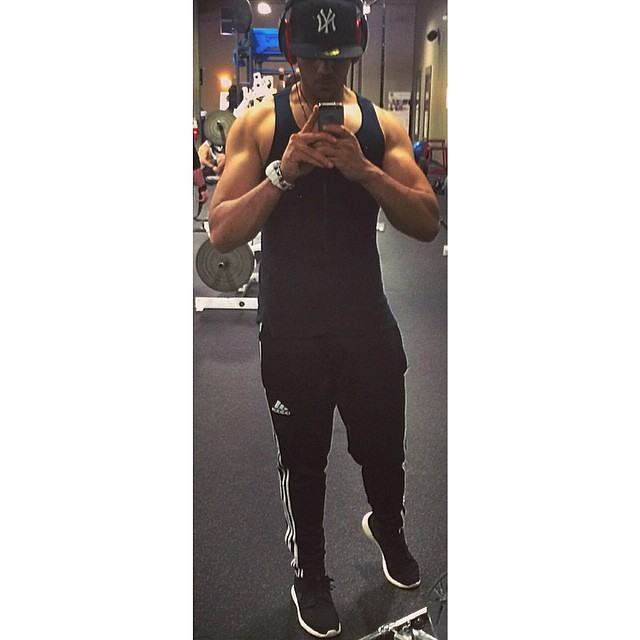 fitness #fitfam #bodybuilding #goldsgym #fitnesslifestyle