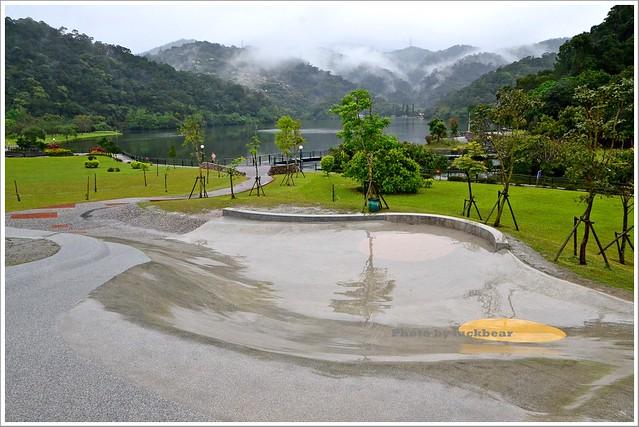 礁溪龍潭湖雨天漫步金礁溪礦泉水觀光工廠010-DSC_7747