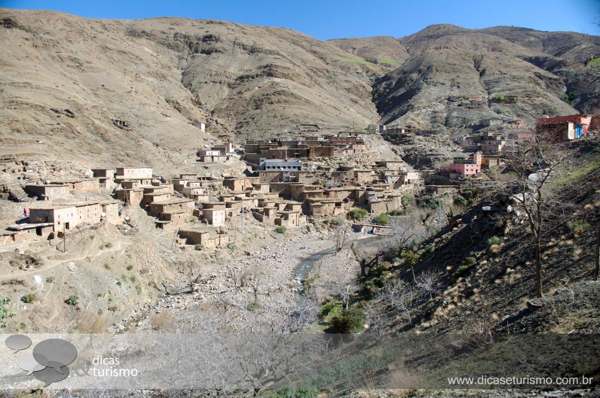 Tour Deserto Marrocos 3