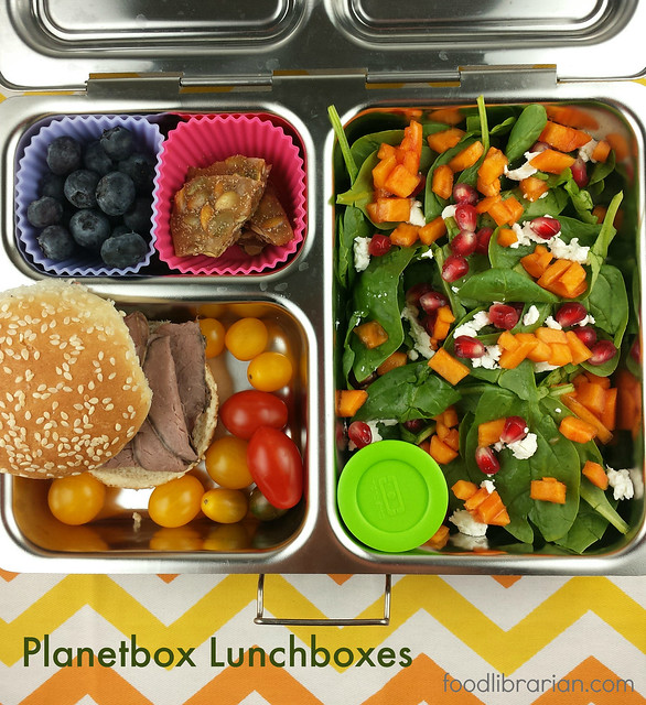 Why I Love My Planetbox Launch & Rover Lunchboxes
