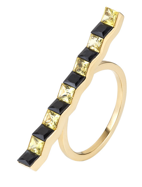 Spectrum Linear Grande Ring
