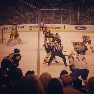 Let's go Bruins! @nhlbruins #bostonbruins #bruins #GoBs #bostonstrong #617