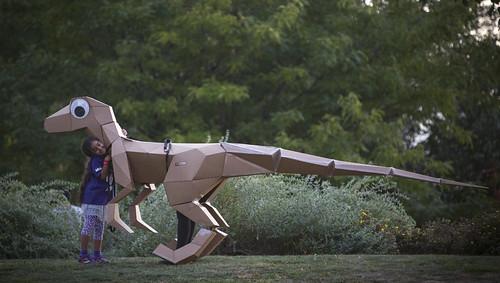 KitRex Velociraptor