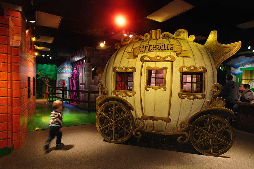 Fairy Tale Village