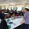 Classroom activity... Less talk and more activities #funlearning #games #AEFchat #BridgeProject #Labuan #SBP #AustralianTeacher