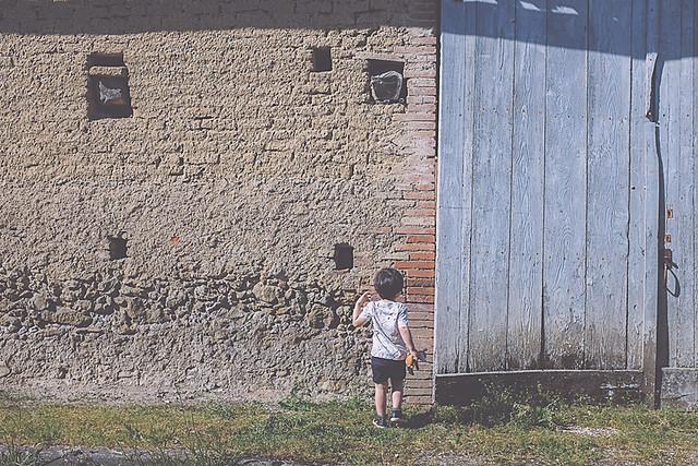 look mère enfant  cactus planb par morganours