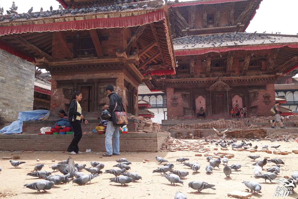 尼泊爾加德滿都-Nepal Kasthamandap04